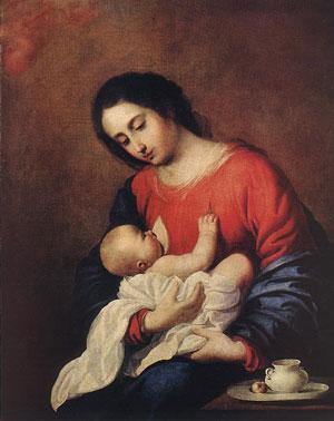 Virgen Mara - Espaol-Francs Diccionario - Glosbe